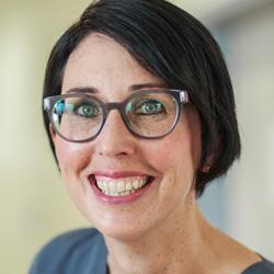 Dr. med. dent. Anne Kärgel